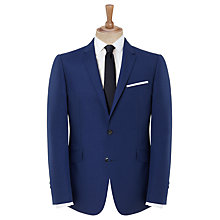 Buy Kin by John Lewis Fleet Suit Jacket,  Megablue Online at johnlewis.com
