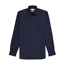 Buy Reiss Ivy Shirt, Navy Online at johnlewis.com