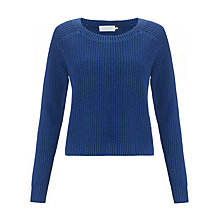 Buy Collection WEEKEND by John Lewis Chunky Jumper Online at johnlewis.com