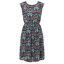Buy Collection WEEKEND by John Lewis Daisy Chain Dress, Multi Online at johnlewis.com