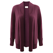 Buy East Merino Batwing Cardigan Online at johnlewis.com