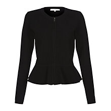Buy Fenn Wright Manson Tabitha Cardigan, Black Online at johnlewis.com
