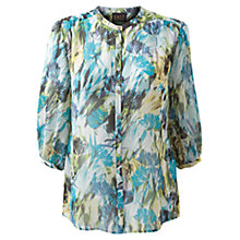 Buy East Brady Silk Blouse Online at johnlewis.com