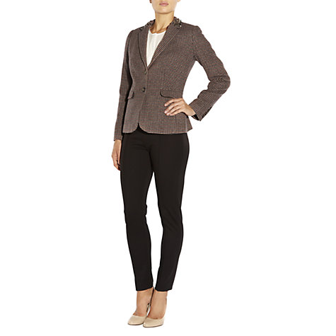 Buy Fenn Wright Manson Kate Jacket, Multi Online at johnlewis.com