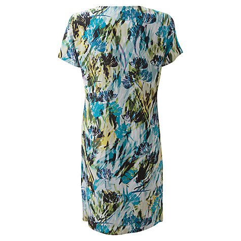 Buy East Brady Silk Dress Online at johnlewis.com