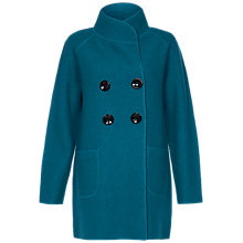 Buy Fenn Wright Manson Yasmin Coat Online at johnlewis.com