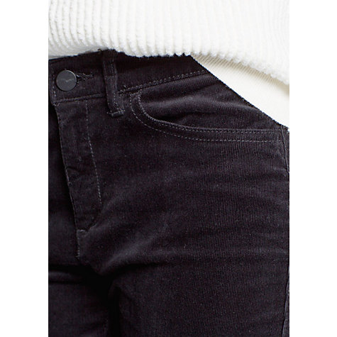 Buy Mango Corduroy Trousers Online at johnlewis.com