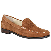 Buy John Lewis Penny Moccasins Online at johnlewis.com