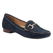 Buy John Lewis Austin Moccasin Loafers Online at johnlewis.com