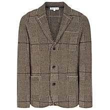Buy Reiss Wool Maserati Blazer, Latte Online at johnlewis.com