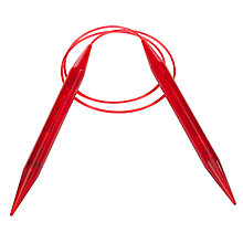 Buy Susan Bates 73cm Circular Knitting Needles, Assorted Widths Online at johnlewis.com