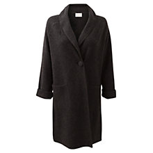 Buy East Boiled Wool Coat Online at johnlewis.com
