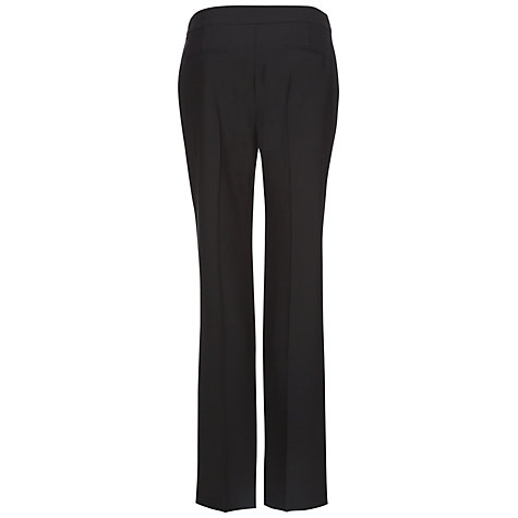 Buy Fenn Wright Manson Luanna Trouser, Black Online at johnlewis.com