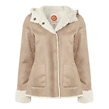 Buy White Stuff Gulliver Jacket, Natural Online at johnlewis.com