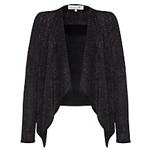 Buy Damsel in a dress Mulberry Shrug, Black Online at johnlewis.com