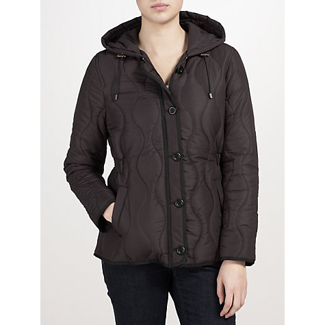 Buy John Lewis Onion Quilted Jacket Online at johnlewis.com