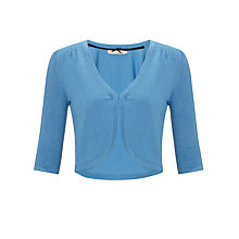 Buy John Lewis Knitted Shrug Online at johnlewis.com