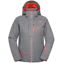 Buy The North Face Furano Novelty Ski Jacket Online at johnlewis.com