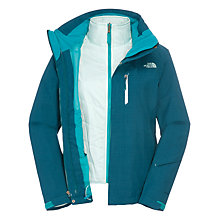 Buy The North Face Cheakamus Triclimate Ski Jacket Online at johnlewis.com