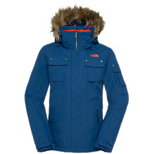 Buy The North Face Baker Ski Jacket Online at johnlewis.com