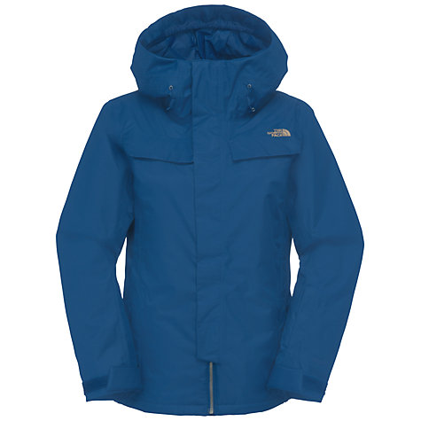 Buy The North Face Women's Decagon Ski Jacket Online at johnlewis.com