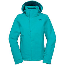 Buy The North Face Lauberhorn Novelty Ski Jacket Online at johnlewis.com
