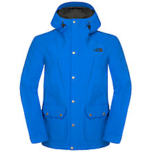 Buy The North Face Decagon Ski Jacket, Blue Online at johnlewis.com