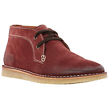 Buy Bertie Cornwall Desert Boots Online at johnlewis.com
