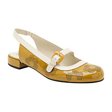Buy Clarks: Orla Kiely Milly Pumps Online at johnlewis.com