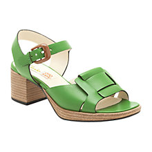 Buy Clarks: Orla Kiely Matilda Sandals Online at johnlewis.com