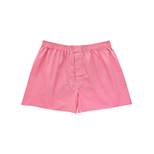Buy Thomas Pink Thorbury Houndstooth Boxer Shorts Online at johnlewis.com