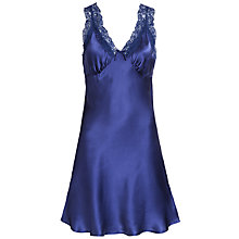 Buy John Lewis Lulu Silk Chemise Online at johnlewis.com