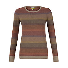Buy NW3 by Hobbs Birdseye Sweater Online at johnlewis.com