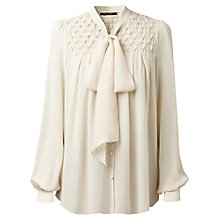 Buy Gérard Darel Silk Blouse Online at johnlewis.com