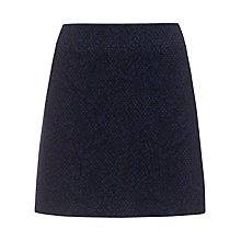 Buy Jigsaw Rosetti Jacquard Skirt Online at johnlewis.com