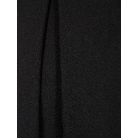 Buy NW3 by Hobbs Rose Trousers, Black Online at johnlewis.com