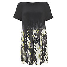 Buy Mint Velvet Esme Print Dress, Multi Online at johnlewis.com