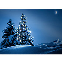 Buy CCA Personalised Christmas Time Charity Christmas Cards Online at johnlewis.com