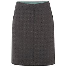 Buy White Stuff Carrie Skirt, Granite Online at johnlewis.com