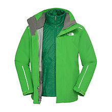 Buy The North Face Kardiak Triclimate Ski Jacket Online at johnlewis.com