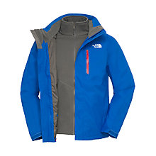 Buy The North Face Freedom Stretch Triclimate Ski Jacket Online at johnlewis.com