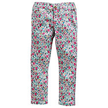 Buy Little Joule Pippie Skinny Jean, Multi Online at johnlewis.com