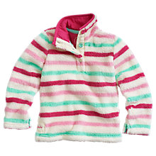 Buy Little Joule Merridie Fleece, Multi Online at johnlewis.com