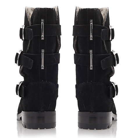 Buy KG by Kurt Geiger Scandi Ankle Boots Online at johnlewis.com