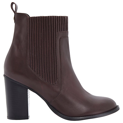 Buy Dune Natties Ankle Boots Online at johnlewis.com