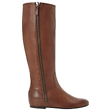 Buy Dune Terey Knee Boots Online at johnlewis.com