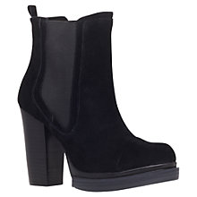 Buy KG by Kurt Geiger Shannon Ankle Boots Online at johnlewis.com