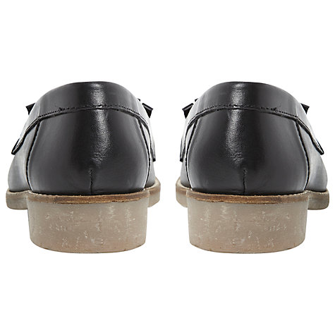 Buy Dune Libertie Loafers Online at johnlewis.com