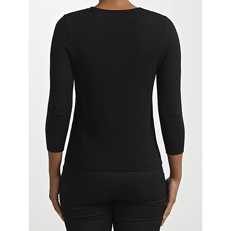 Buy Kin by John Lewis Merino Pocket Cardigan Online at johnlewis.com