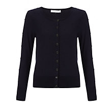 Buy COLLECTION by John Lewis Aurira Bobble Cardigan Online at johnlewis.com